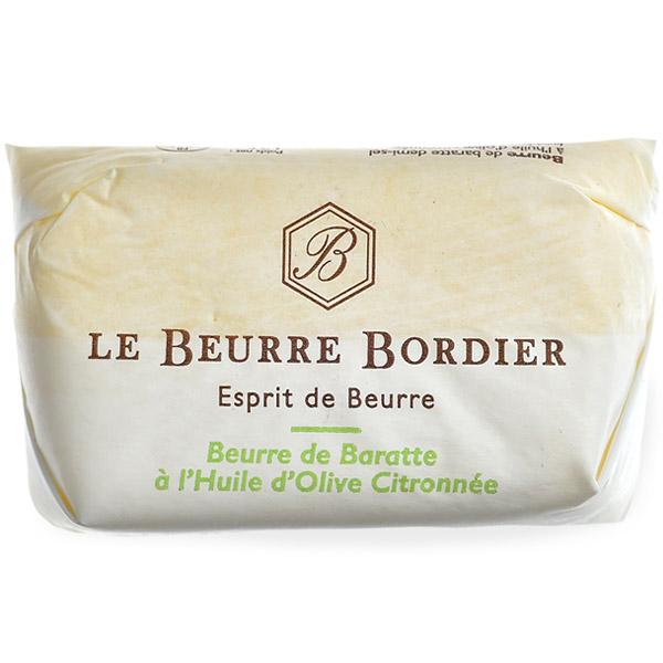 バター ボルディエ フランス フランス産 Bordier 冷蔵 レモン125g 割引 オンライン限定商品 オリーブオイル 冷凍 賞味期限:2週間前後