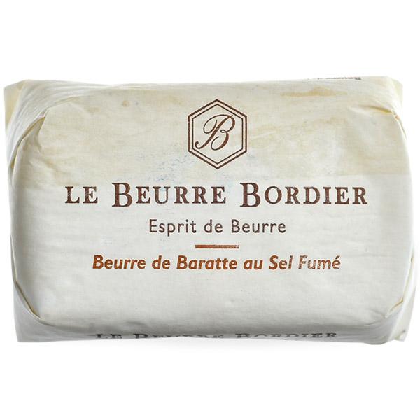 バター ボルディエ フランス フランス産 最安値 Bordier 燻製塩125g 賞味期限:2週間前後 実物 冷凍可 冷蔵