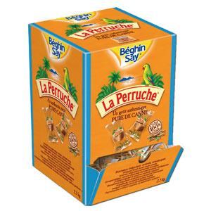 ペルーシュ/ブラウンシュガー/角砂糖/個包装/送料無料 ラ・ペルーシュ ブラウンシュガー×2.5kg[個包装][常温/全温度帯]【3~4営業日以内に出荷】