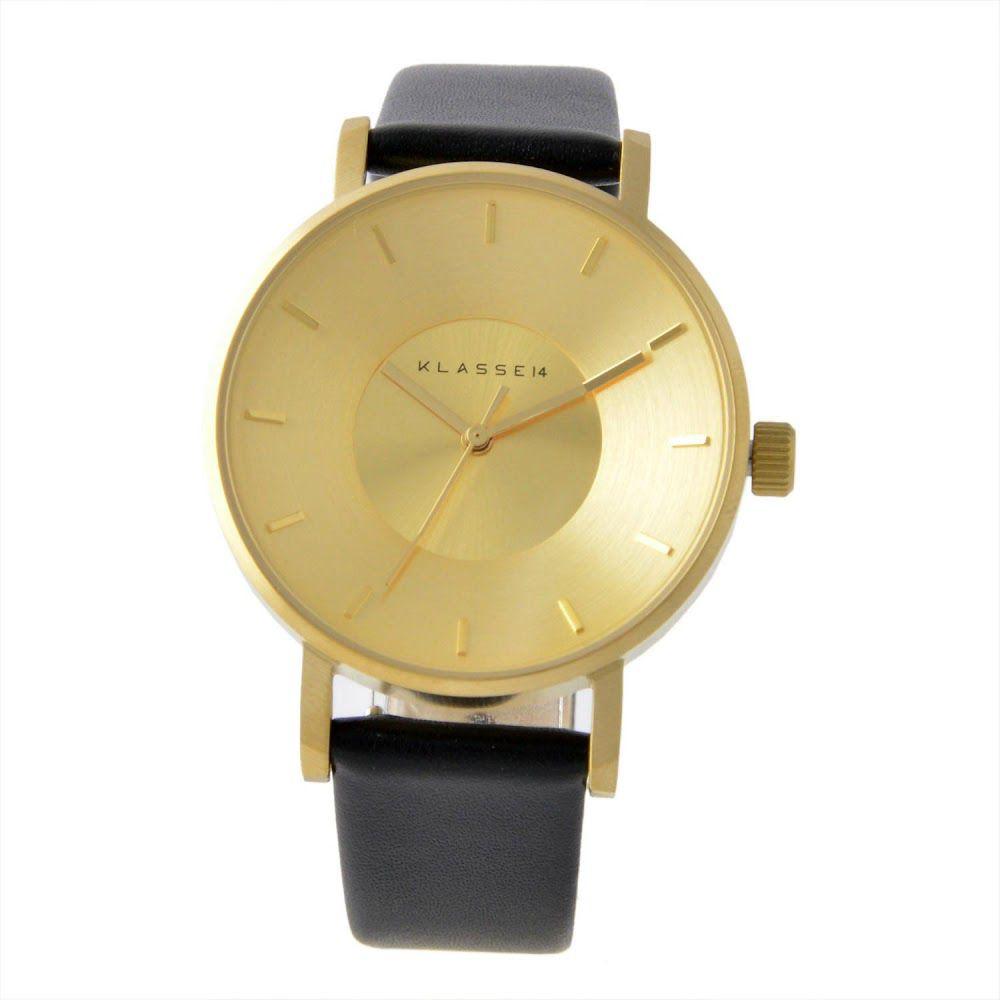 クラス14 Klasse14 VO14GD001W VOLARE 36mm レディース腕時計