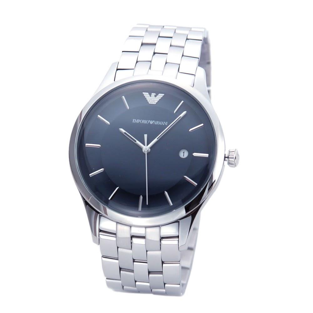 エンポリオ アルマーニ EMPORIO ARMANI AR11019 メンズ腕時計