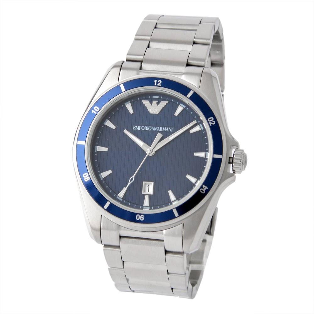 エンポリオ アルマーニ EMPORIO ARMANI AR11100 シグマ メンズ 腕時計