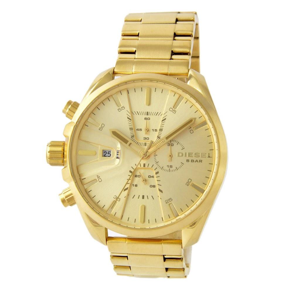 ディーゼル DIESEL DZ4475 MS9 メンズ 腕時計