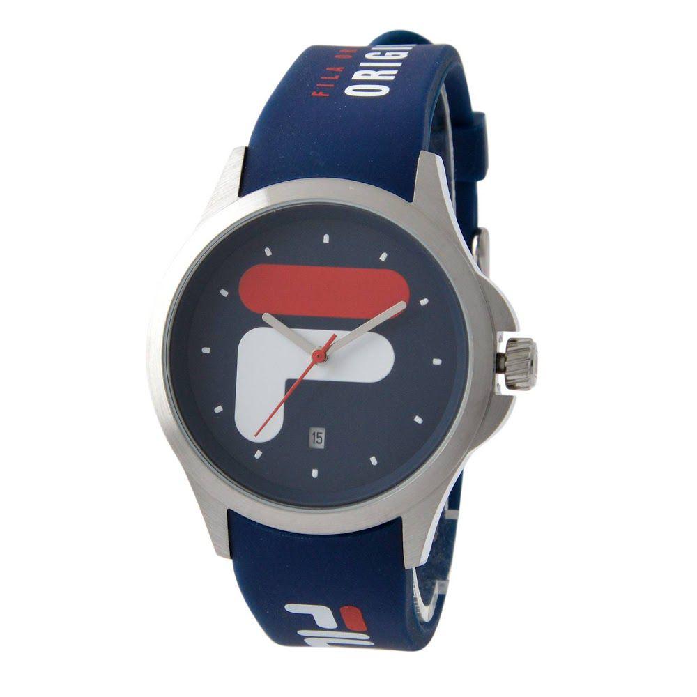 フィラ FILA 38-181-002 メンズ 腕時計 ユニセックス 腕時計