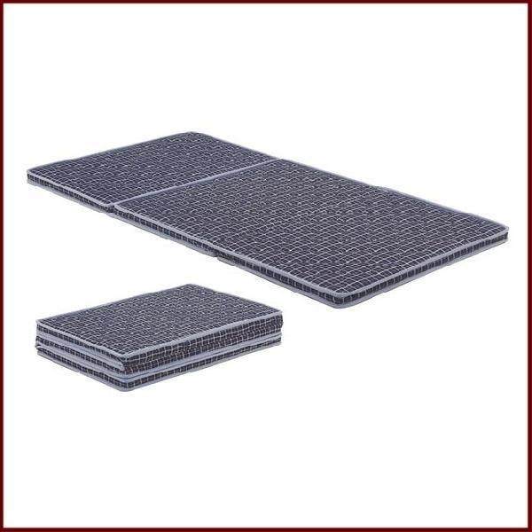 折りたたみマットレス 三つ折り 折り畳み 3つ折り ココパームマット