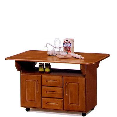 オリビア 120cm幅両バタWカウンター ( 木製 )( シンプル )( レンジ台 食器収納 食器棚 家電収納 キッチン収納 カップボード キッチンカウンター)