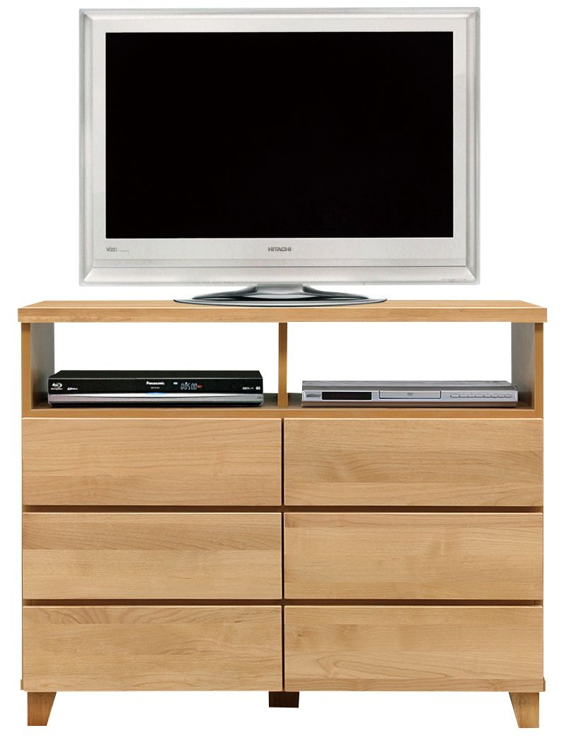 156cm幅 テレビボード パッソ