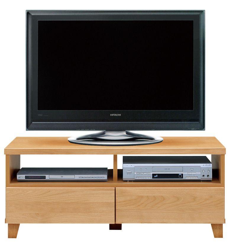 105cm幅 テレビボード パッソ
