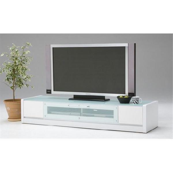 送料無料 160cm幅 TVボード 出荷 マイル 毎日続々入荷 カラー:ブラック ホワイト