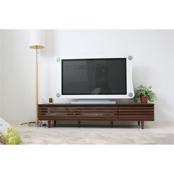 150cm幅 テレビボード レオン