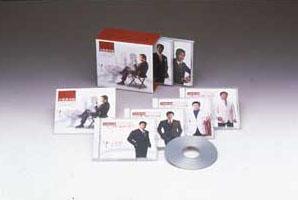 石原裕次郎シングルベスト100(CD)
