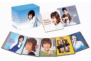 天地真理 プレミアム・ボックス(CD)【フォーク・ポップス CD】