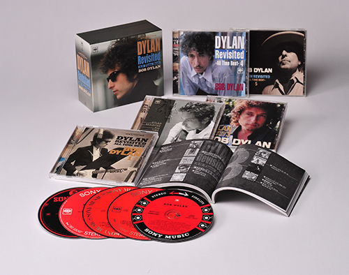 DYLAN Revisited ~All Time Best~ 【ボブ・ディラン 通販限定ボックス】