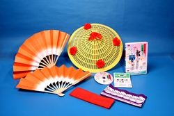 日本の踊り 八木節 DVDセット