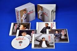 春日八郎 昭和歌謡を歌う(CD)
