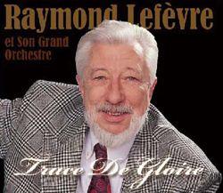 レイモン・ルフェーヴル栄光の軌跡(CD)