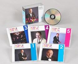 ヘンリー・マンシーニ・ベスト・コレクション(CD)