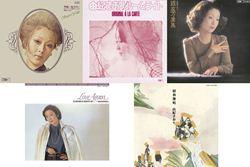 「由紀さおり カバー・アルバム復刻 初CD化シリーズ」紙ジャケット 第二弾 全5タイトルセット(CD)
