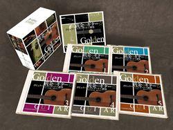 黄金のギター(CD)【軽音楽・インスト CD】