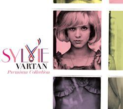あなたのとりこ ~シルヴィ・バルタン・プレミアム・コレクション(CD)