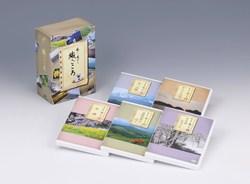 コロムビア 嬉し懐かし 旅ごころ(DVD)【演歌・歌謡曲 DVD】