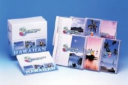 戦前から現在に至るまでの日本のハワイアン史を彩ってきたアーティスト達を中心に集めたCDです ハワイアンの幅広さとハワイアン楽器のバリエイションが同時に楽しめます… 毎日続々入荷 ☆送料無料☆ 当日発送可能 夢のハワイアン全集 CD