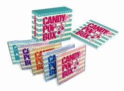 キャンディ・ポップ CANDY POP BOX
