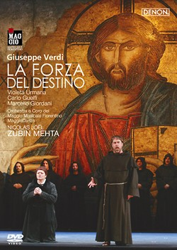 ヴェルディ:歌劇《運命の力》フィレンツェ歌劇場2007年COBO-5984-5