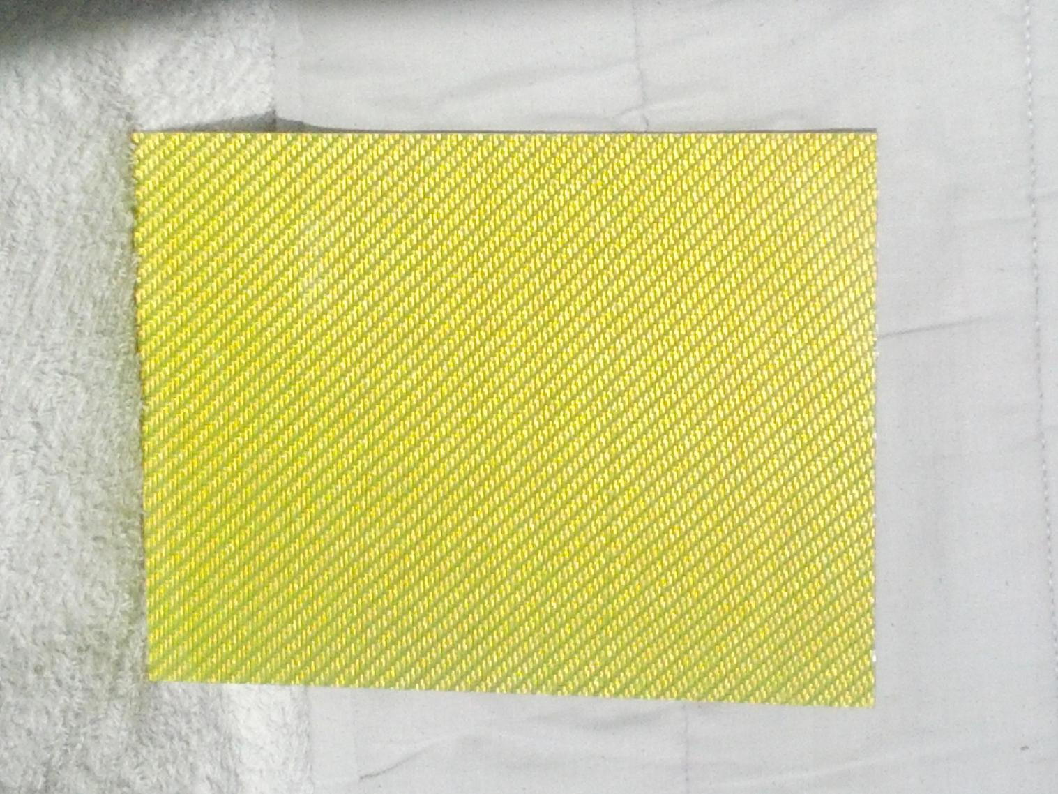 【お試し】シルバーカーボン板(色入)~*420x300mm(A3サイズ)*両面・3mm厚~