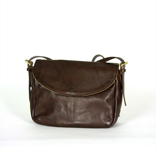 ANNAK FLAP SHOULDER BAG