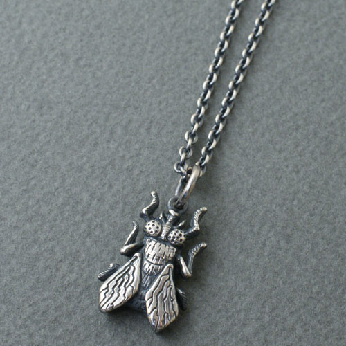 CMW-UNKNOWN Fly 3 Necklace SV(チェーンサービス)