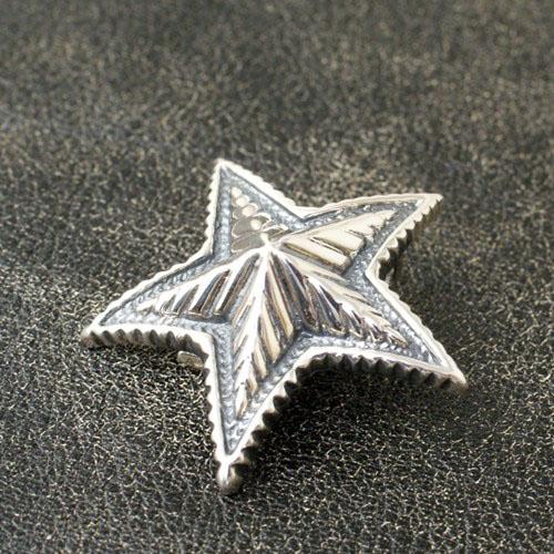 Cody Sanderson SMALL STAR PENDANT
