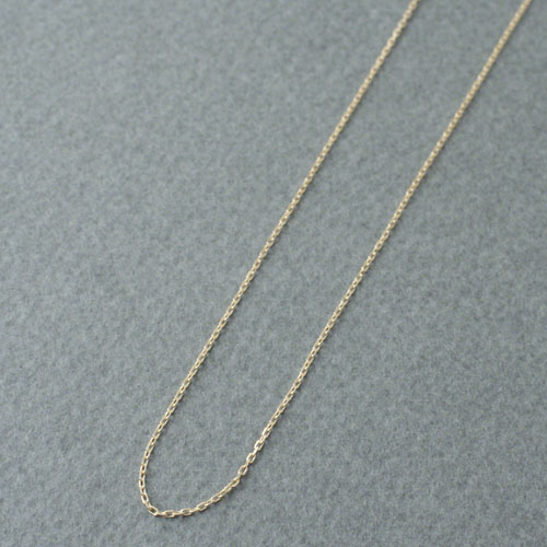 K10-2段階アジャストチェーン(細0.25)45cm