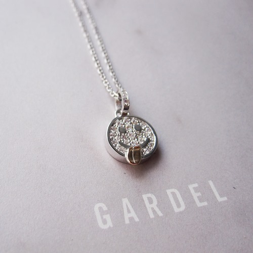 GARDEL KAKIA NECKLACE