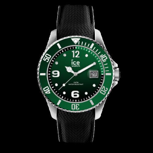 ICE-WATCH ICE steel - Green - Medium - 3H