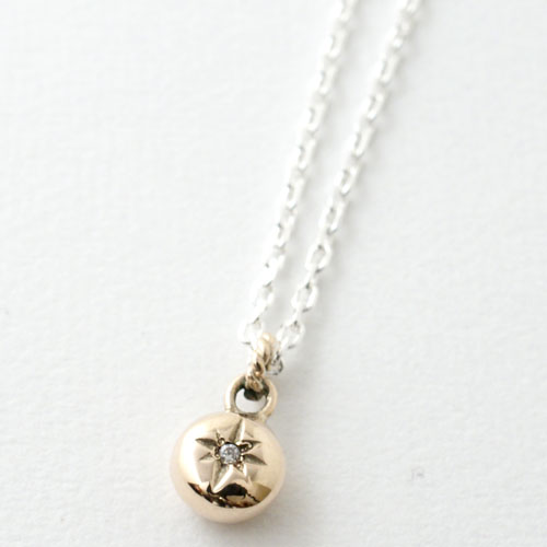 Atease LIMITED SUNSHINE NECKLACE
