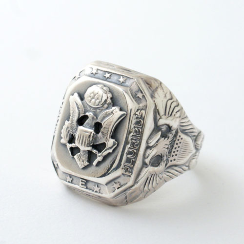 Atease MILITARY SV RING