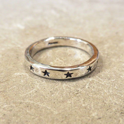 Atease STAR RING