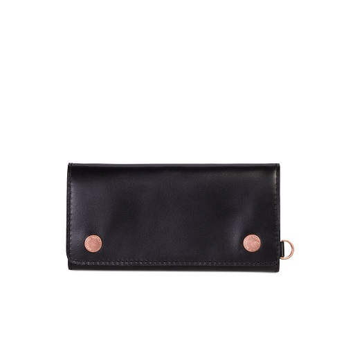 Herschel Supply Henry Leather Wallet