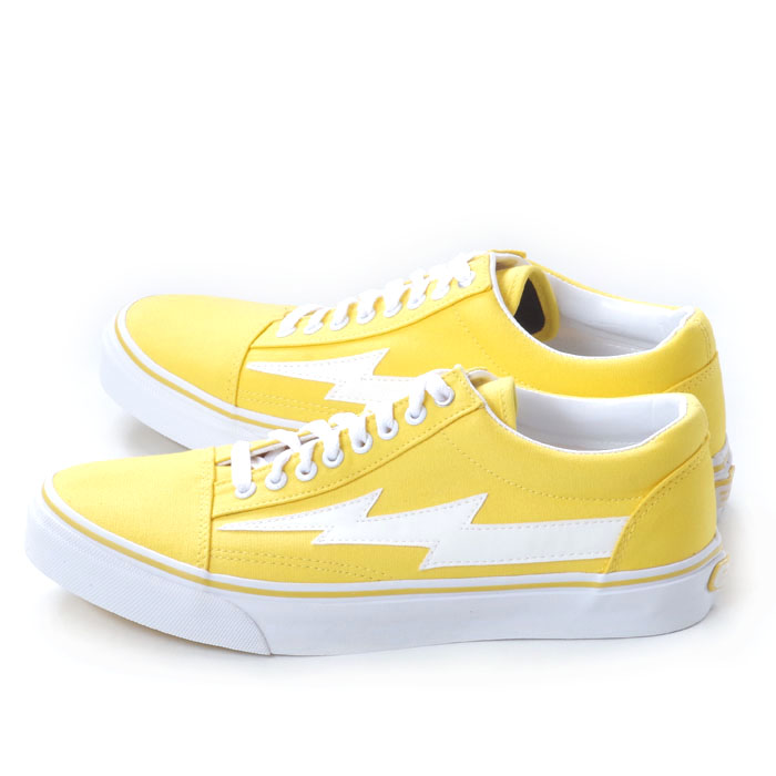 REVENGE STORM・CLASSIC・ALL CANVAS・YELLOW
