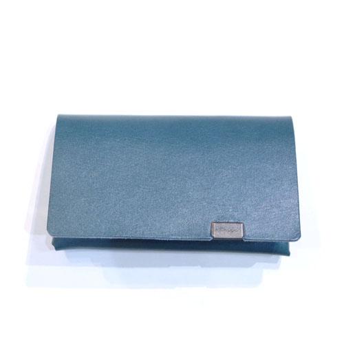 SHOSA・CARD CASE・LIMITED NAVY AURORA