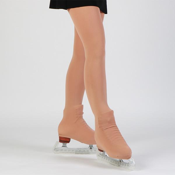 <title>チャコット スケート 公式 chacott お気に入り スケートタイツ ブーツカバー</title>