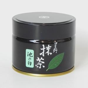 八女星野製茶園 抹茶 代引き不可 池の白 100g 商店 薄茶 Powder Matcha Ikenoshiro Tea Green Hoshinoen Yame 100g