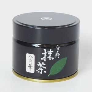 八女 星野製茶園 抹茶 新商品 八女の華 100g 薄茶 Powder Yame Tea Matcha Yamenohana Hoshinoen 40%OFFの激安セール Green