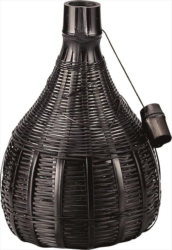 虫籠 染竹(塗竹入子)