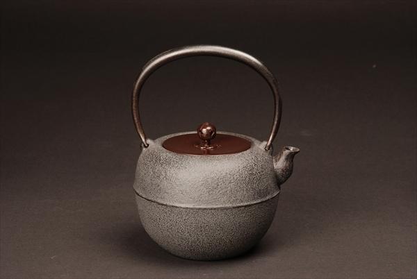 鉄瓶 鉄鉢/Tetsubin/Iron kettle