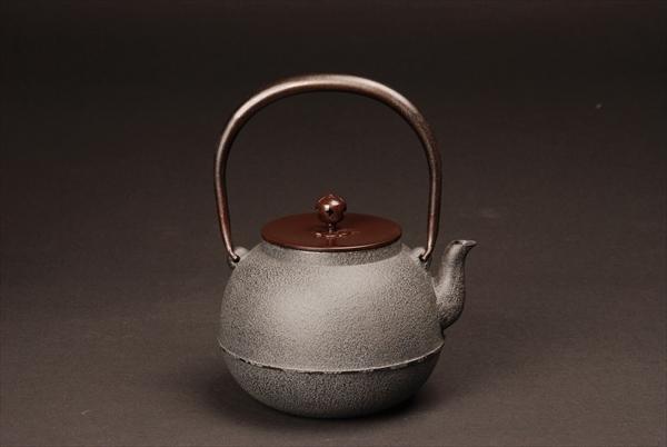 鉄瓶 常盤/Tetsubin/Iron kettle