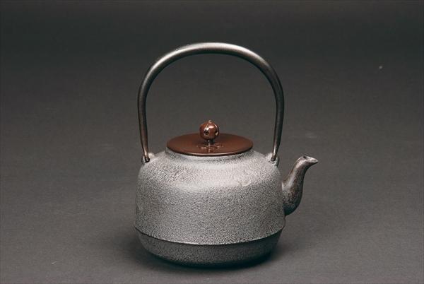 鉄瓶 阿弥陀堂/Tetsubin/Iron kettle