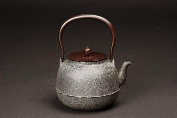 鉄瓶 真形/Tetsubin/Iron kettle