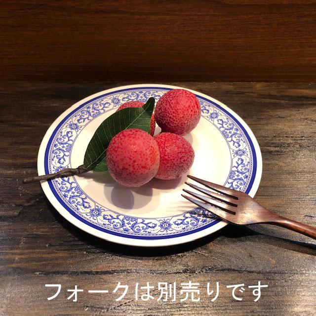 お得セット タイでお馴染みメラミン食器 16.5cmです メラミン食器 JADA 平皿16.5cm どんぶり青白食器タイ製タイ料理アジアン料理タイ雑貨 新商品!新型 取り皿 プラスティックお椀 P901-6.5